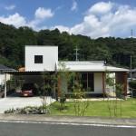 photo:鹿島の家 外観