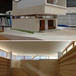 photo:富塚のアトリエ ⑥計画5