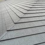 photo:嬉ノ庫の家 屋根葺き