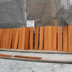photo:嬉ノ庫の家 外壁材