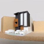 photo:某プロジェクト 検討模型
