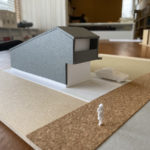 photo:某住宅 計画案