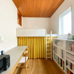 photo:富塚のアトリエ 子供室